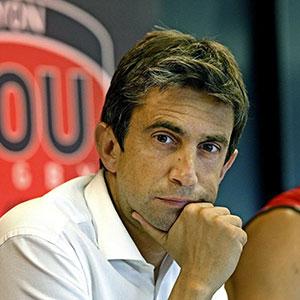 Yann Roubert
